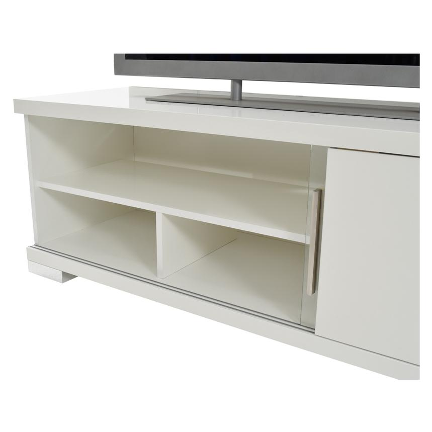 Asti TV Stand Made in Italy  alternate image, 3 of 6 images.