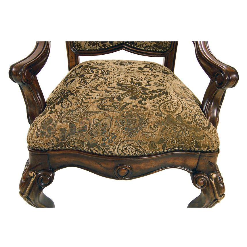 Venice Accent Chair  alternate image, 4 of 6 images.