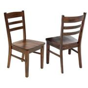 Santa Fe 5-Piece Casual Dining Set  alternate image, 8 of 11 images.