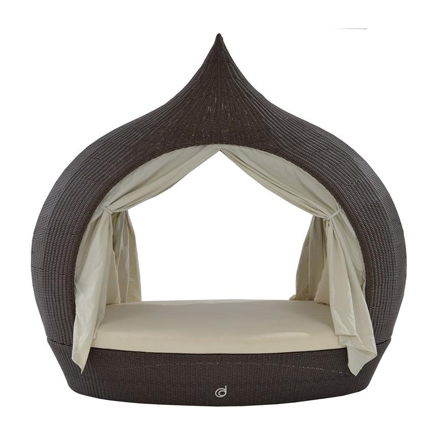 Eye catcher sun bed el dorado furniture for Meubles yourte