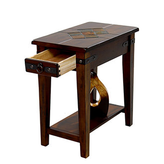 Sante Fe Side Table