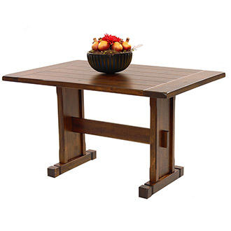 Santa Fe Rectangular Dining Table