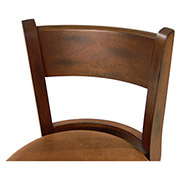 Santa Fe Swivel Bar Stool  alternate image, 3 of 5 images.