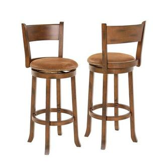 Santa Fe Swivel Bar Stool