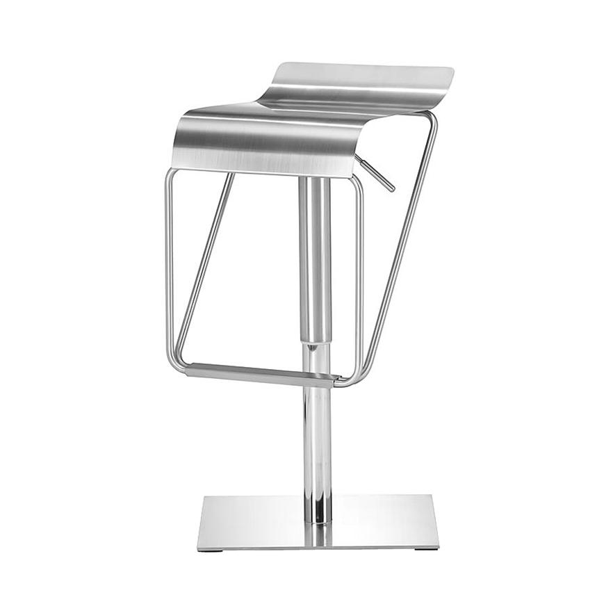 Dazzer Adjustable Stool  alternate image, 3 of 7 images.