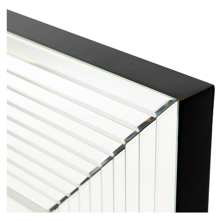 Ziva Wall Mirror El Dorado Furniture