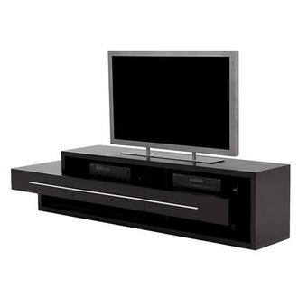 Avanti Dark Oak TV Stand