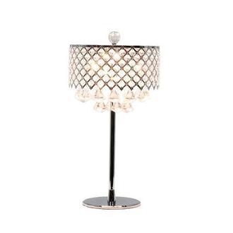 Crystals Small Table Lamp El Dorado Furniture