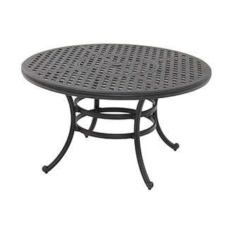 Castle Rock Round Dining Table