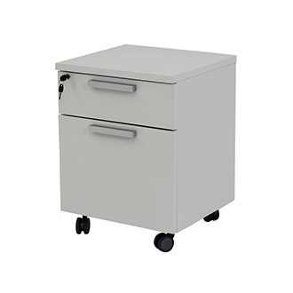 Gentil Sedona White File Cabinet Made In Italy