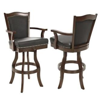 Montano Swivel Bar Stool