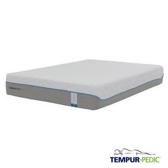 Cloud Supreme Twin XL Memory Foam Mattress by Tempur-Pedic