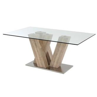 Solimar Rectangular Dining Table