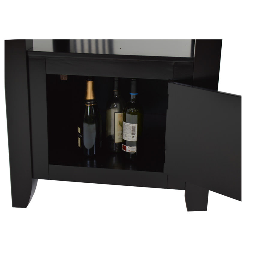 Jennings Extendable Counter Table El Dorado Furniture