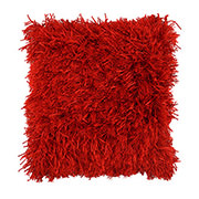 Vivanta Red Accent Pillow  main image, 1 of 3 images.