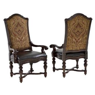 Opulent Arm Chair