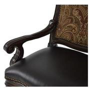 Opulent Arm Chair  alternate image, 6 of 7 images.