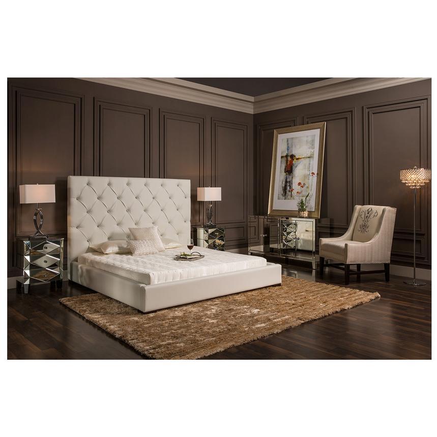 Superieur Crystal King Platform Bed Alternate Image, 2 Of 9 Images.