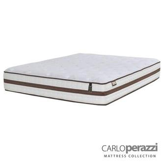 Alessandria Twin XL Mattress by Carlo Perazzi