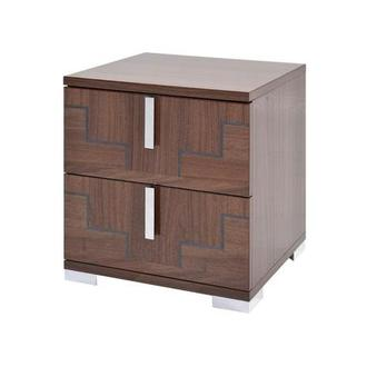 Memphis Nightstand Made in Italy