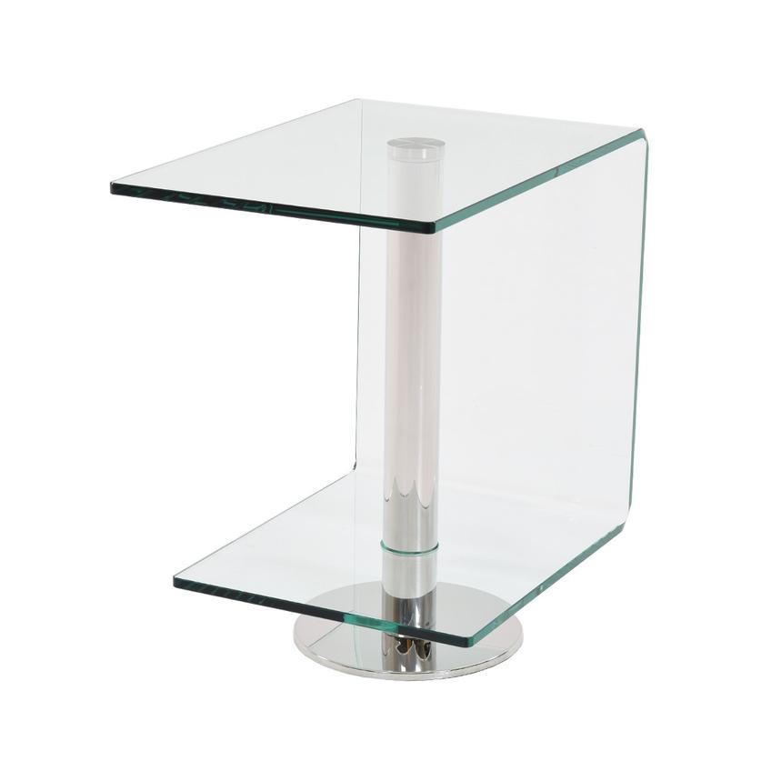Ego Clear Motion Side Table Alternate Image, 3 Of 6 Images.