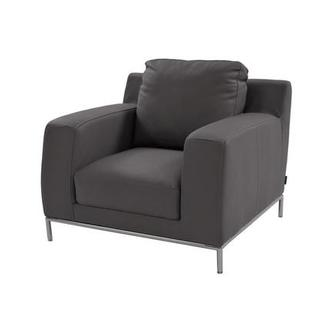 Cantrall Gray Chair