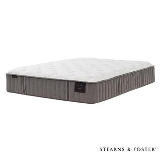 Scarborough II Queen Mattress by Stearns & Foster