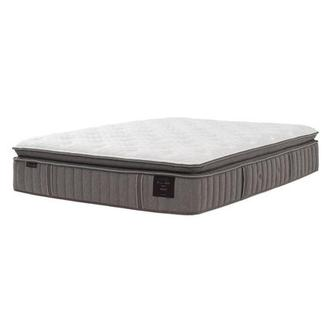 Scarborough V Queen Mattress by Stearns & Foster