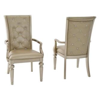 Dynasty Arm Chair
