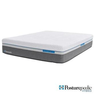 Copper King Mattress by Sealy Posturepedic Hybrid