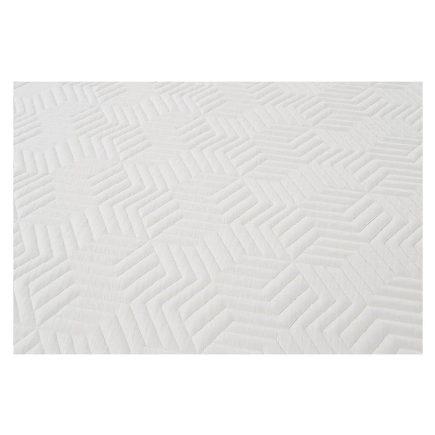 Classic HS Hybrid Twin Memory Foam Mattress  alternate image, 3 of 4 images.