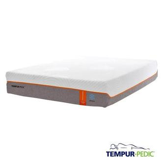 Contour Elite Breeze Twin XL Memory Foam Mattress by Tempur-Pedic