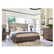Rachael Ray's High Line King Platform Bed  alternate image, 2 of 8 images.