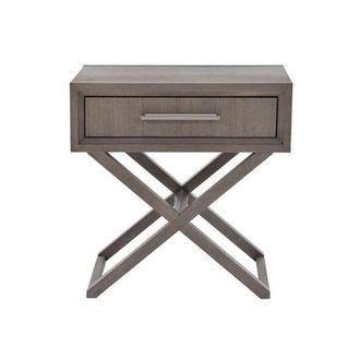 Rachael Ray's High Line Leg Nightstand