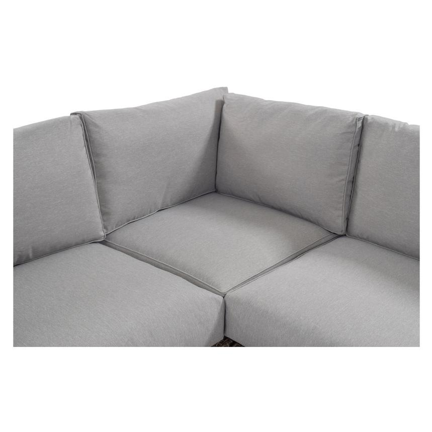 Ares Sofa  alternate image, 4 of 7 images.