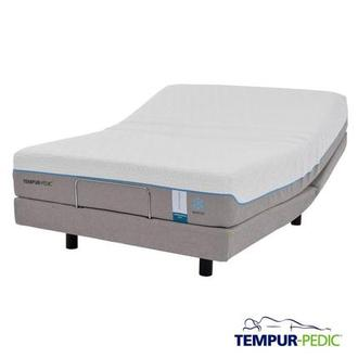 Cloud Supreme Breeze Memory Foam Twin XL Mattress Set
