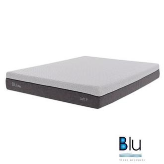 Loft 1.0 Twin XL Memory Foam Mattress By Blu Sleep Products