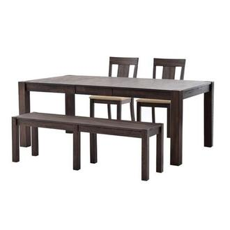 Chaney 4-Piece Formal Dining Set
