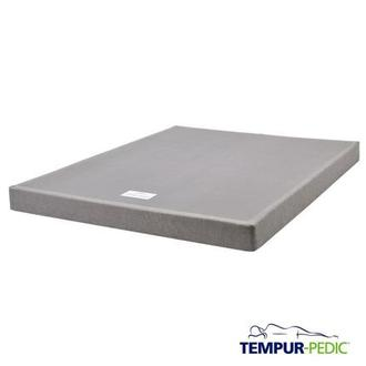 Tempur-Flat Queen Low Foundation by Tempur-Pedic