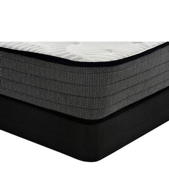 Lovely Isle TT Twin Mattress w/Regular Foundation