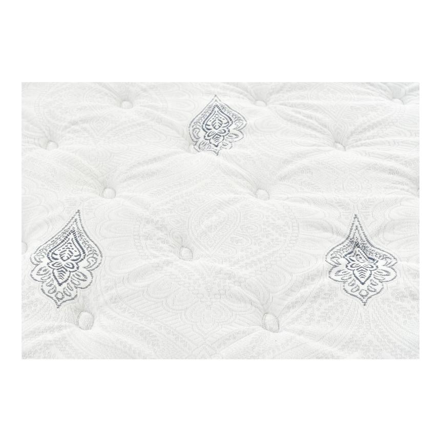 Ocean Springs King Mattress w/Regular Foundation by Simmons Beautyrest Silver  alternate image, 3 of 4 images.