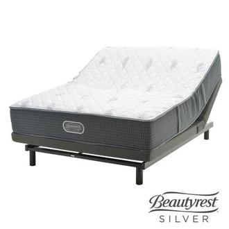 Bay Point Queen Mattress w/SmartMotion™ 1.0 Powered Base