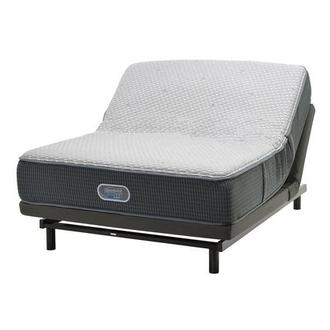 Marshall HB Queen Mattress w/SmartMotion™ 1.0 Powered Base