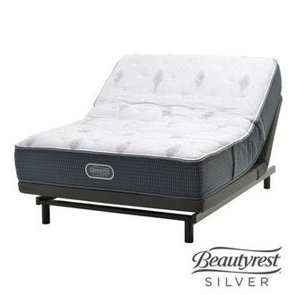 Bay Point King Mattress w/SmartMotion™ 1.0 Powered Base