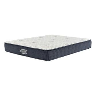 Pacific Heights King Mattress by Simmons Beautyrest Silver