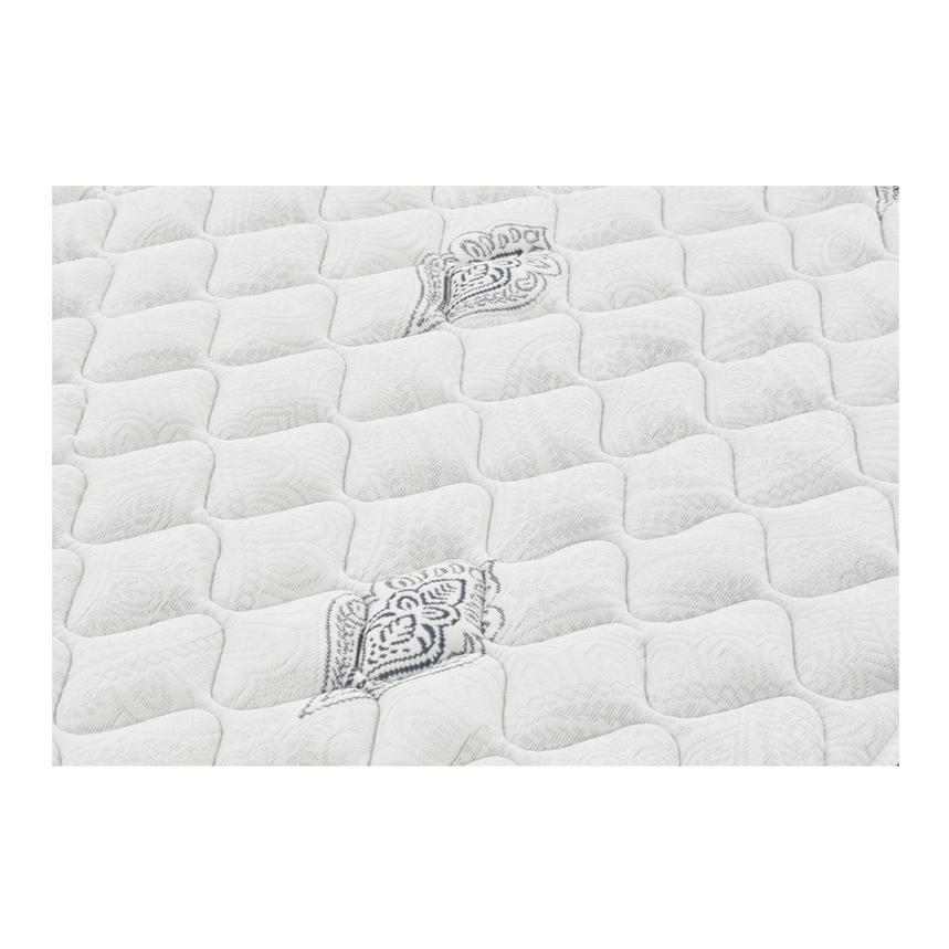 Pacific Heights Twin Mattress w/Regular Foundation by Simmons Beautyrest Silver  alternate image, 3 of 5 images.