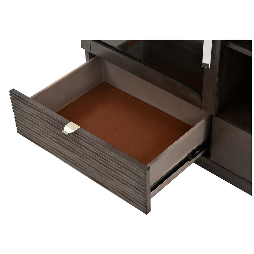 Wavely Wall Unit   El Dorado Furniture