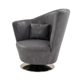 Linus Swivel Accent Chair