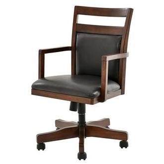Superbe Kayu Desk Chair
