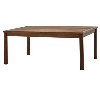Jane Rectangular Dining Table Made in Brazil